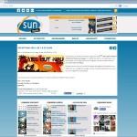 SUN Radio page YBN