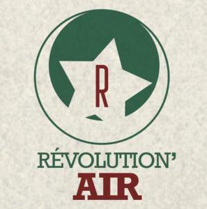 Revolution-air-Logo