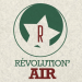 Revolution-air-Logo