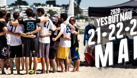 Tournoi Yes But Nau, du 21 au 23 mai 2020